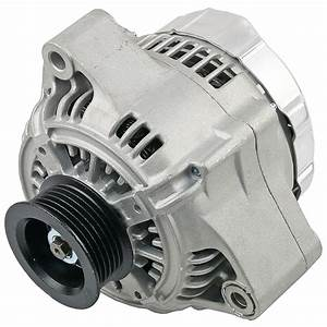 Recon 100a Alternator For Lexus Ls400 Ucf10 4 0l 1uz