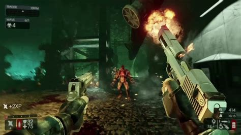 killing floor 2 gunslinger killing floor 2 gunslinger too op youtube