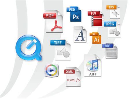 File Formats Trickchase