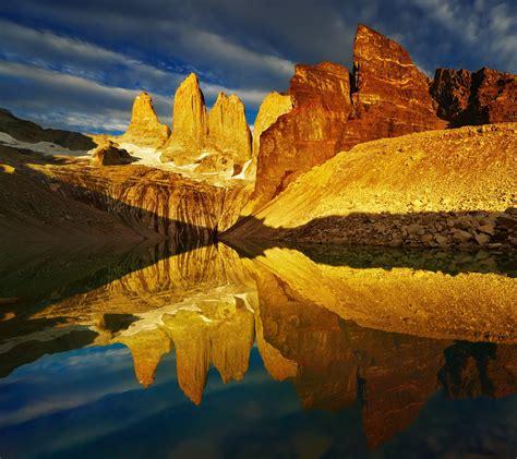 Torres Del Paine Tierra Patagonia Chimu Adventures Blog