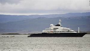 World39s Biggest Superyacht The Billion Dollar Limit CNN