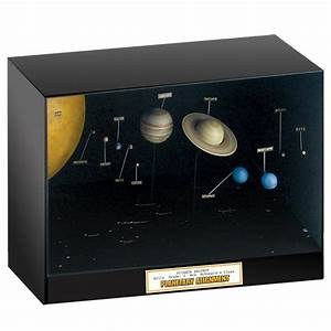 Shoebox Diorama Solar System (page 4) - Pics about space