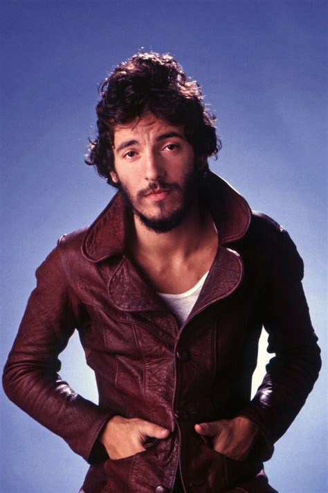 How Born Run Turned Bruce Springsteen Into The Boss