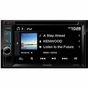 Kenwood Radio Schlüssel : kenwood 2 din am fm dvd cd car stereo with bluetooth ~ Jslefanu.com Haus und Dekorationen