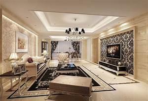 Elegant living room furniture