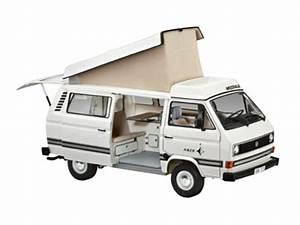 Volkswagen T3 Westfalia : vw t3 westfalia joker revell 07344 ~ Nature-et-papiers.com Idées de Décoration