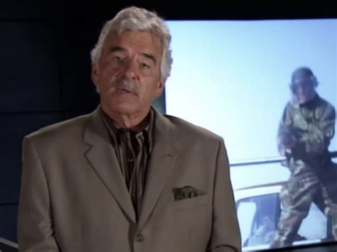 Dennis Farina Was The Final Host In Unsolved Mysteries ...