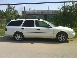 Ford Mondeo 1998 : 1998 ford mondeo for sale 1 6 gasoline ff manual for sale ~ Medecine-chirurgie-esthetiques.com Avis de Voitures