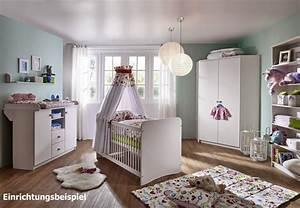 Babybett Weiß 70x140 : babybett 70x140 kiefer massiv wei lackiert ~ Indierocktalk.com Haus und Dekorationen