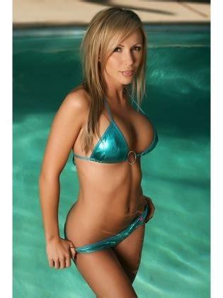 shop  blue sexy leather bikini set