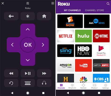 remote app how to remote tv roku apple tv from your phone