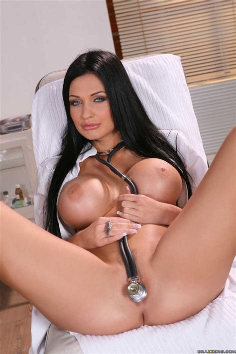 Aletta Ocean Hot Nurse Gets Fucked In The Ass Big Ass Fucking Pics