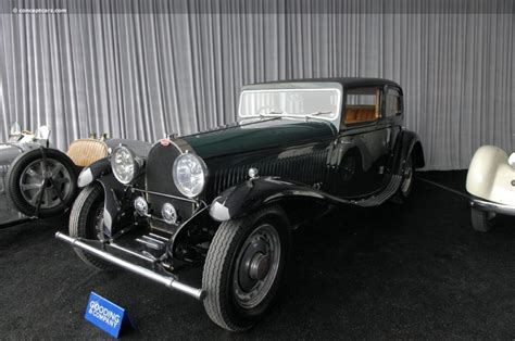 1932 Bugatti Type 46 Image. Chassis Number 46533. Photo 5 Of 5