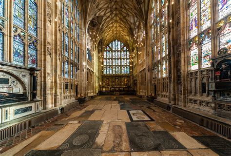 gloucester cathedral project pilgrim synergy llp
