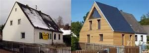 Fassade Mit Holz Verkleiden : fassade d mmen 3 systeme im vergleich mein eigenheim ~ Lizthompson.info Haus und Dekorationen