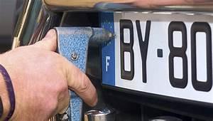 Pose De Plaque D Immatriculation : pose plaque d immatriculation automobile garage si ge auto ~ Medecine-chirurgie-esthetiques.com Avis de Voitures