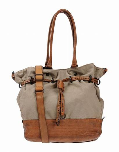 Campomaggi Handbags Modesens Khaki Bag Canvas
