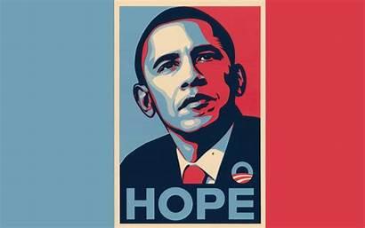 Barack Obama Wallpapers Hope Background Vote Laptop