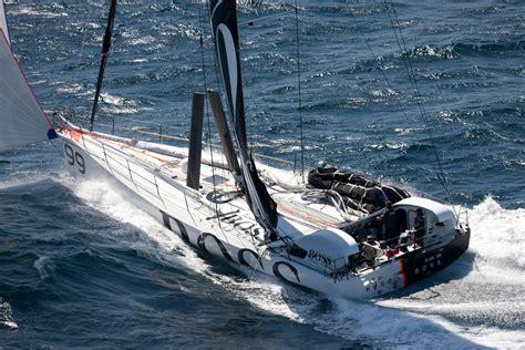 Jacht Indra by Around The World Sailing Race Catamaran Sailboats At