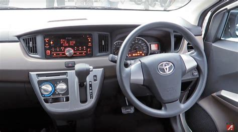 Toyota Calya 2019 by Toyota Calya New 7 Seat Lcgc Mpv For Indonesia Axia