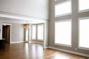 Light-Filled Family Farmhouse - Farmhouse - Living Room