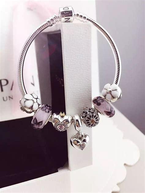 ideas  pandora charm bracelets  pinterest