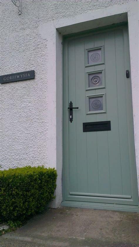 chartwell green door   the colour of the door we have