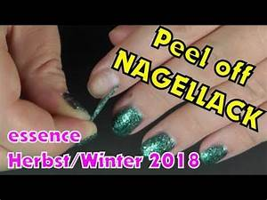 Herbst Nägel 2018 : peel off nagellack essence neues sortiment 2018 n gel youtube ~ A.2002-acura-tl-radio.info Haus und Dekorationen