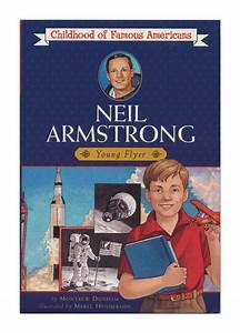 Neil Armstrong eBook by Montrew Dunham, Meryl Henderson ...