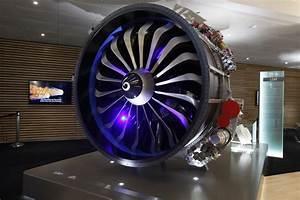 Engine Oil Light On Techspace Aero Safran Showcases Light Weight Booster