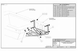 Dial Board Mounting Kit