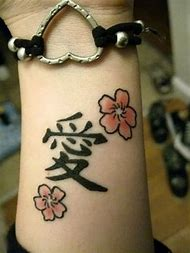 Best Chinese Tattoos Ideas And Images On Bing Find What Youll Love