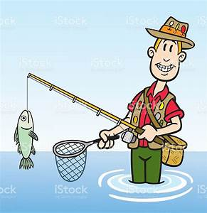 Fish Net clipart catch fish - Pencil and in color fish net ...