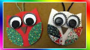 easymeworld easy owl christmas ornaments