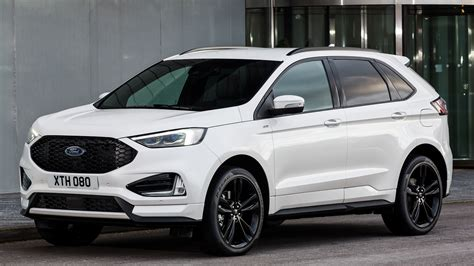 ford edge st  eu wallpapers  hd images