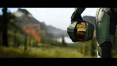 Halo Infinite Xbox E3 Wallpapers 2021 Games