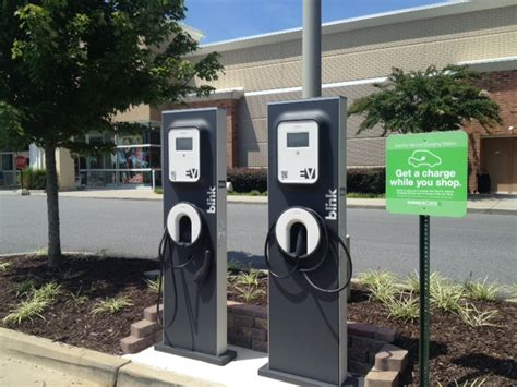 electric vehicles charging stations electric vehicle charging station kohl s milton georgia