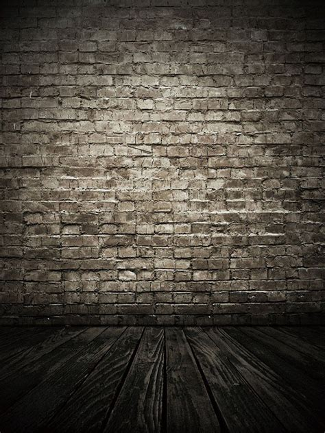 The great collection of free printable brick pattern wallpaper for desktop, laptop and mobiles. Brick Wall Background Brown Backdrops Vintage Backdrops S ...