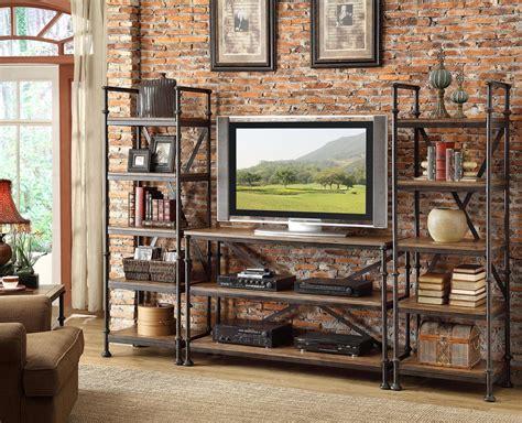 modern tv wall unit modern wall metal ahşap tv ünitesi parissem mobilya