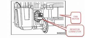Cabin Air Filter  U0026 Fan Speed - Subaru Outback