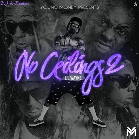lil wayne no ceilings 2 chopped and screwed by dj k