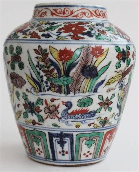 Ming Dynasty Marks On Vases by A Ming Dynasty Porcelain Vase Wanli Period