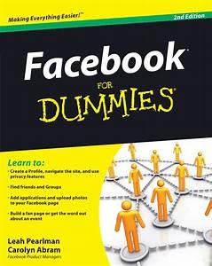 Facebook Dummies 2nd