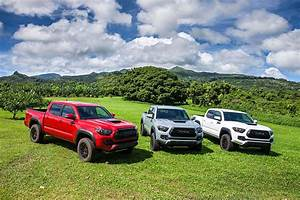2017 Toyota Tacoma Trd Pro First Drive In 2020