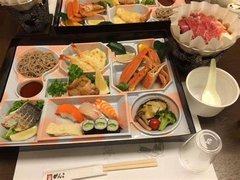 cuisine halal halal menu not available ganko zushi enjoying halal