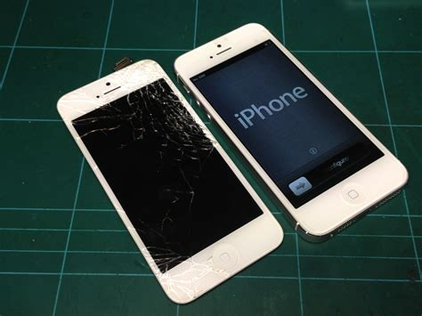 iphone broken screen screen repair 171 mobile ease