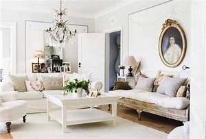 Little Lovables: Inspired Interiors: Shabby Chic, Le ...