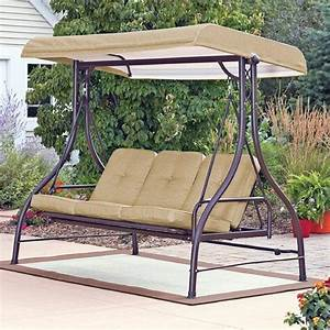 Oversized Heavy Duty Porch Swings For Heavy People