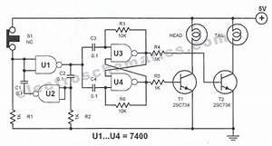 7400 Circuits