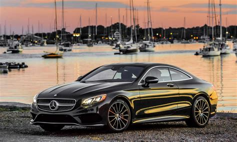 S550 4matic coupe base listed @ $119,900 big shout out and thanks to mercedes benz of baton rouge, la for letting me come out to film this vehicle. Update3 With 70 New Photos - 2015 Mercedes-Benz S550 Coupe ...